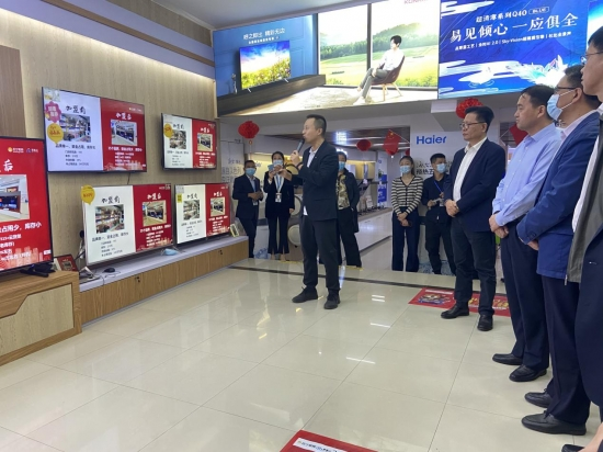 三年开店7000家,苏宁零售云激活县镇市场
