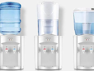 饮水机长期不清洁会滋生细菌 如何正确护理?