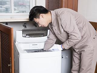 洗衣机噪声大? 4个错误用法最常见