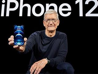 iPhone 12開啟預購,天貓、京東首批貨已售罄