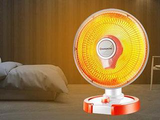 小太阳电暖器用起来有辐射?使用时要注意什么