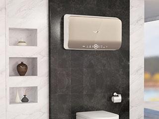 A.O.史密斯薄型速热电热水器 新装家庭的时尚选择