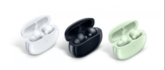 【产品新闻通稿】OPPO IoT发布全家桶,为用户打造自在智美生活2378