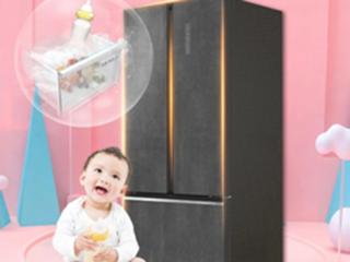 澳柯玛S+Pro冰箱,让秋季腹泻远离小宝宝