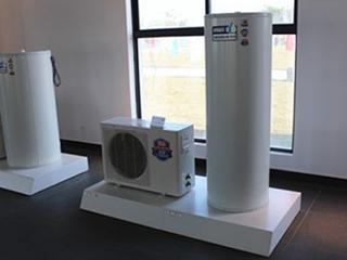 2020年1-8月地产精装市场空气能热水器逆势增长