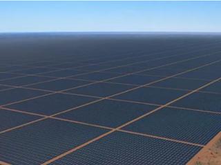 4年花200亿,新加坡澳洲建世界最大太阳能农场