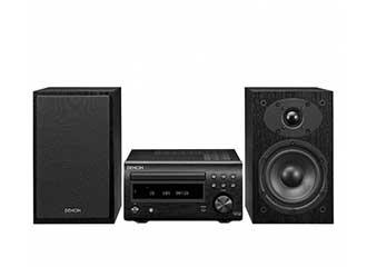 三频均衡音质细腻 TOP5音响推荐