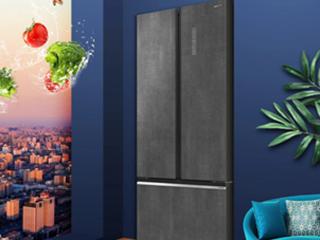 首创全效全域净化,澳柯玛S+Pro冰箱让食材冷藏更安全