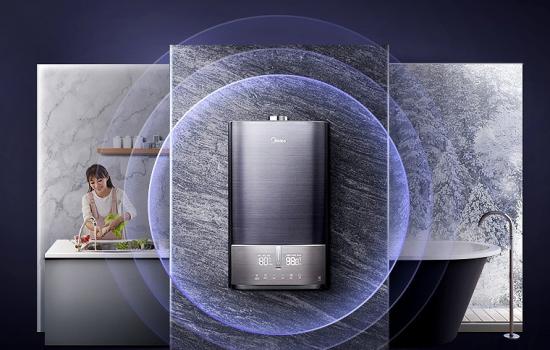 成交额同比增长300%,零冷水热水器高光时刻来临?
