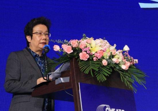 姜风:用技术创新推动家电产业高质量发展,提升中国家电全球影响力和竞争力