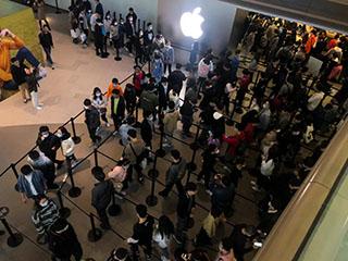iPhone 12全线跌破发行价?真相在这儿……