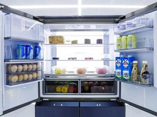 冰箱市场:沉寂2周后现3位数增长!健康方案成主要增长点?