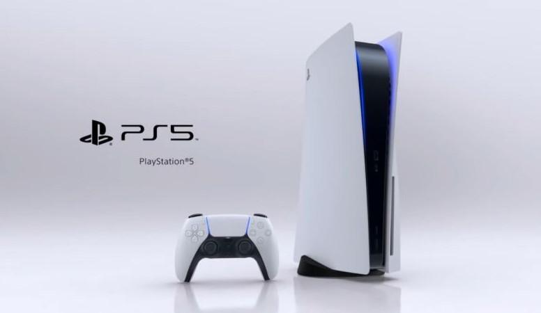 "PS5今日正式发售 这价格看上去真的很""8K"""