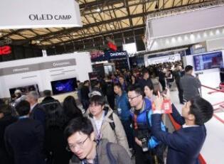 AWE2021,中国黑电行业逆势崛起的转折点