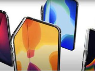 乱炖betway88:折叠屏手机大战,苹果要出征了?