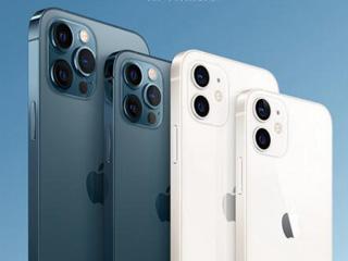 iPhone 12 mini/Pro Max今日开售,苏宁易购至高12期免息