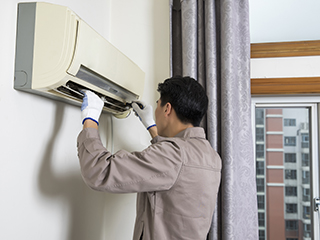 空调移机需谨慎
