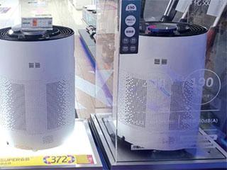 《空气净化器》国家标准有望于2021年3月报批