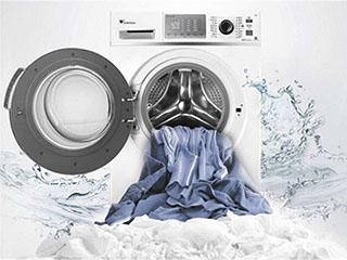 1-8月中国洗衣机累计产量超4700万台 累计下降1.4%