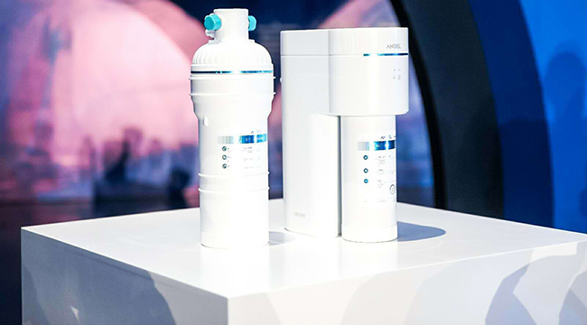 产业观察:净水市场高速增长 国产品牌寻求技术突破