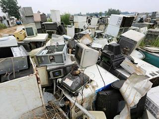 废旧家电千万别随便扔!2022年江苏年规范回收量将达1500万台