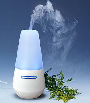 加湿器里能加香薰精油吗?