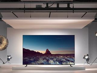 三星智能电视已支持谷歌助手 可语音切换电视频道