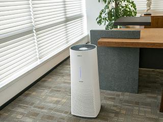 空气净化器新国标正在酝酿,您家的机器要换新吗?