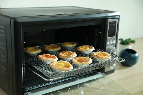 格兰仕H12N空气炸烤箱
