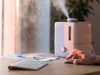 加湿器有几种类型 干燥冬季该如何选用?