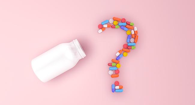 哪些〓药需要放冰箱?