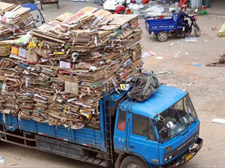 高效便捷的废品回收时代已经来临