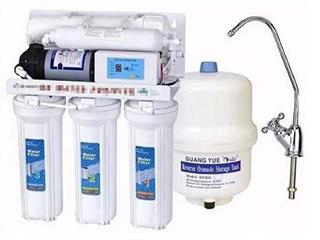净水器的RO膜是什么?到底值不值得买?