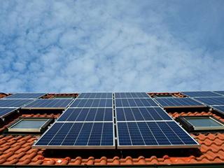 韩国研发更便宜、更环保的太阳能电池 可安装到屋顶和车辆上