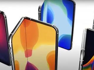 苹果计划推出可折叠iPhone,已将零部件交由富士康进行整合