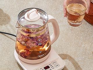 时值冬季,你燥了吗?降火润喉茶喝起来!