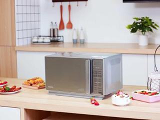 格兰仕Z系列微波炉 让你养成吃早餐的好习惯