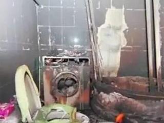 洗衣机+羽绒服=爆炸?!真相在这里!