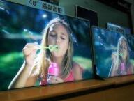 """涨势超预期面板市场爆发 LCD仍是""""主菜"""""""
