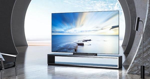 双十二换健康家电成为潮流 OLED电视健康护眼还环保