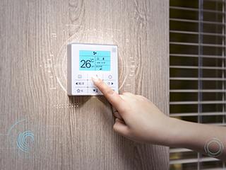 冬季室内空调温度高危害大