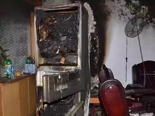 入冬的季节冰箱竟还会上火?