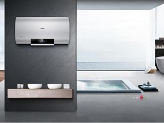 热水才是暖冬标配 格兰仕双胆电热水器让洗浴无忧