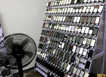 暗中给手机植入木马?魅族说没有,你的手机还安全吗