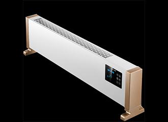 循环制热的节能好 TOP5取暖器精品推荐