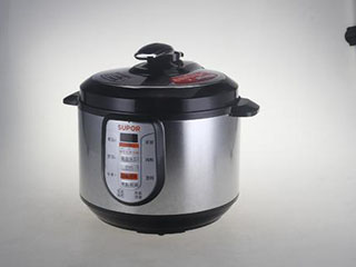电压力锅和电饭煲二者有这些区别 不要再弄混淆