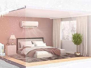 一台空调的使用寿命是多久?冬季这样做节能又保暖