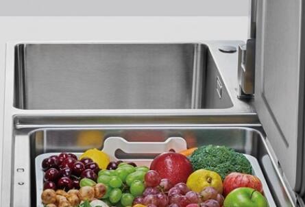 洗碗机好用吗?全新水槽洗碗机为你解答