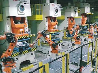 海尔燃气热水器重庆工厂升级完成:产能、销量双提升