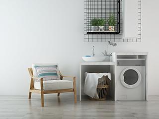 日常使用不注意护理!滚筒洗衣机提前寿终正寝